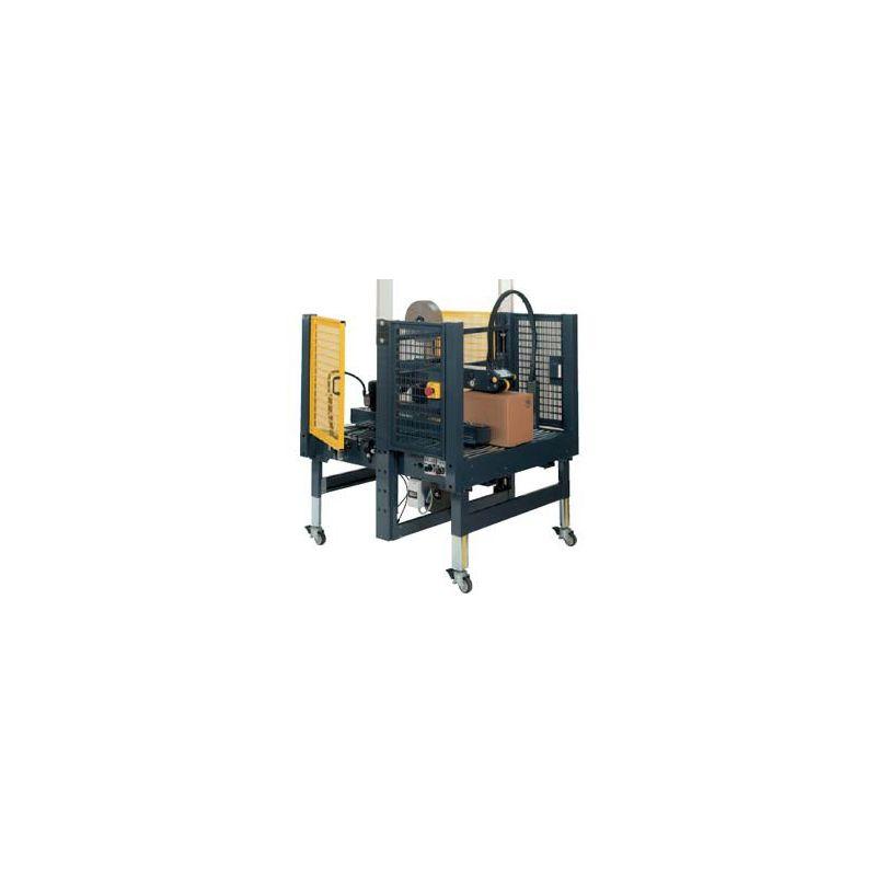 Fermeuse semi-automatique -adhésif Gamme XL46