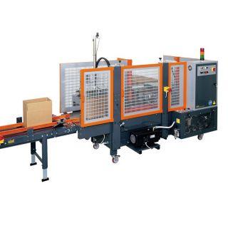 Formeuse automatique - hot melt HM145