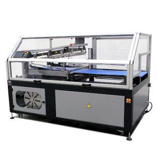 Soudeuse automatique avec soudure centrée SA 90.70 CS