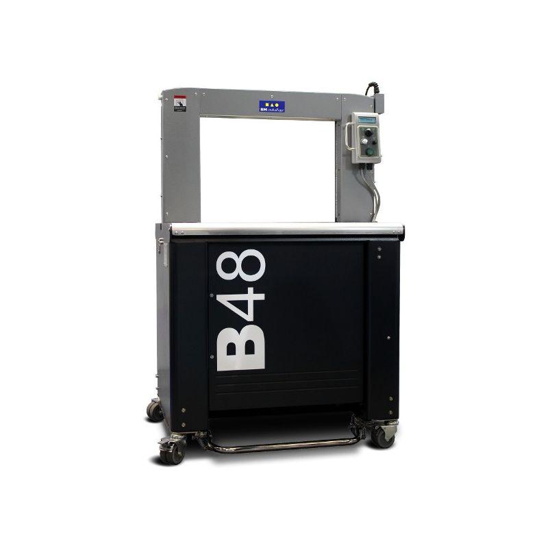 Cercleuse automatique B48