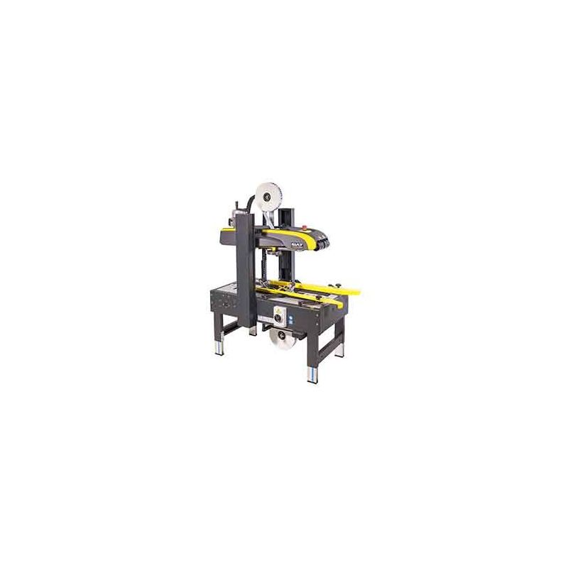 Fermeuse semi-automatique - adhésif SK20