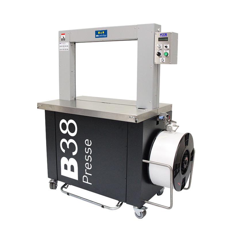 Cercleuse automatique B38 Presse